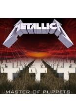 Metallica - Master of Puppets LP (180g)