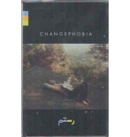 Rostam - Changephobia Cassette