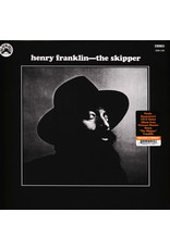 Franklin, Henry - The Skipper LP