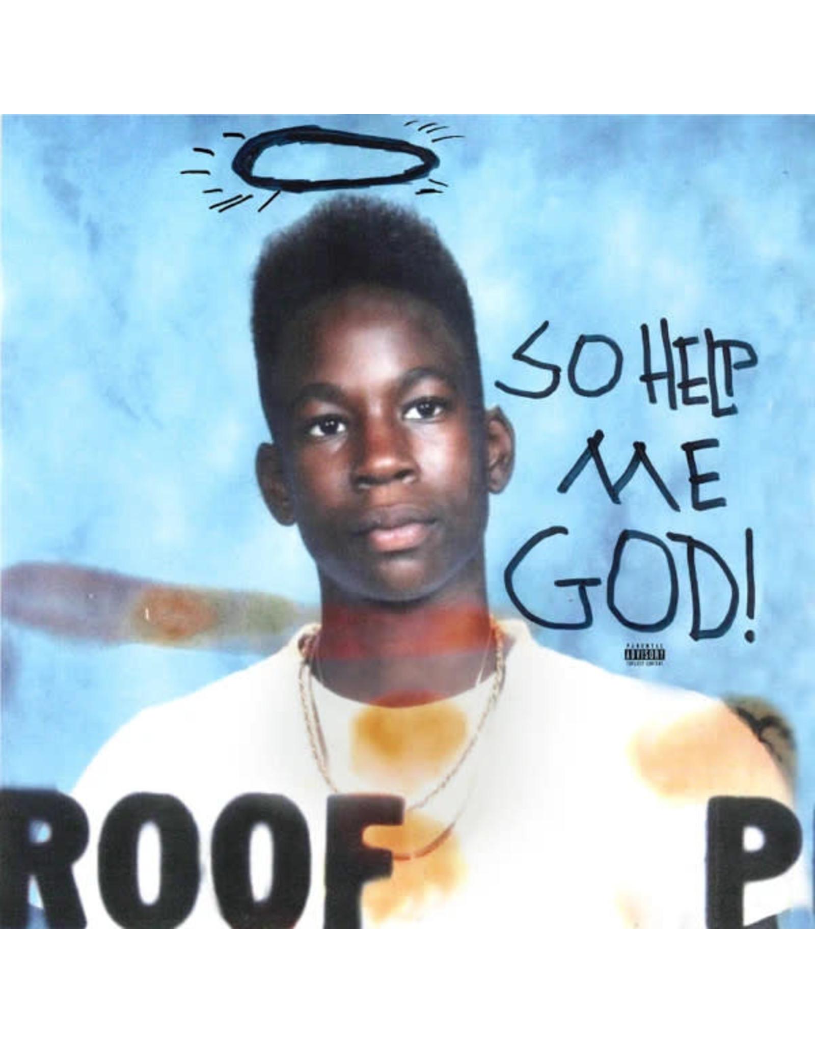2 Chainz - So Help Me God LP