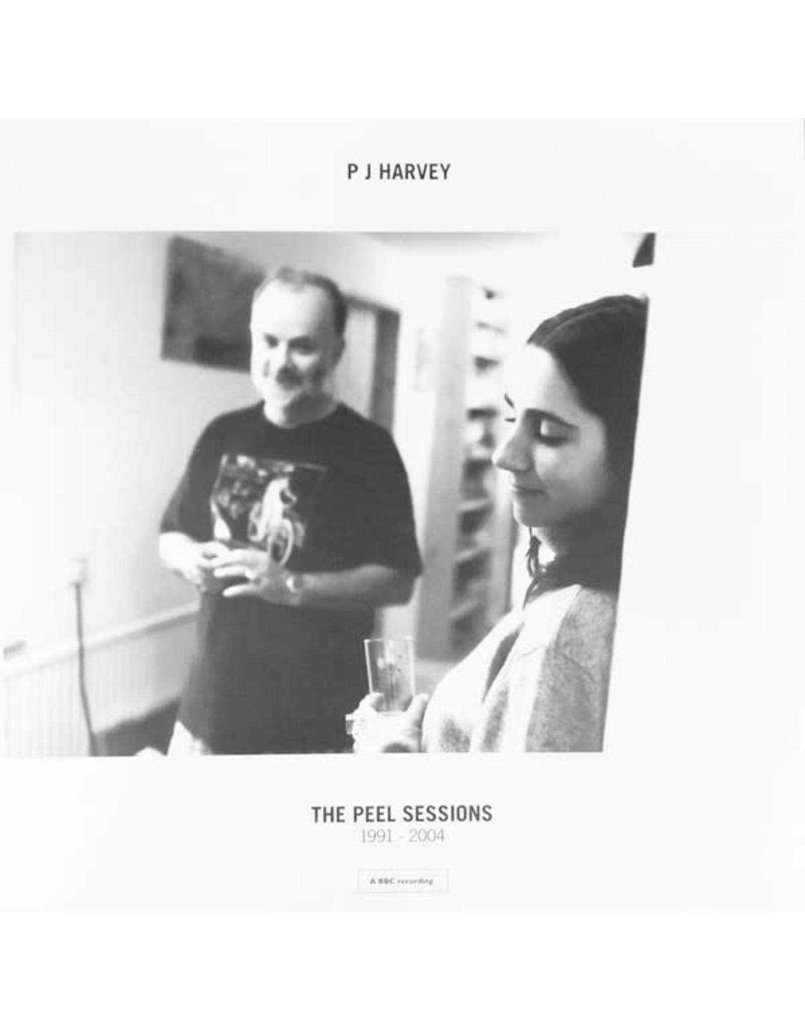 Harvey, P.J. - The Peel Sessions 1991-2004 LP 180G