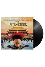 OST - The Last Emperor LP