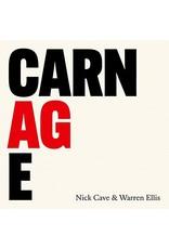 Cave, Nick & Warren Ellis - Carnage LP