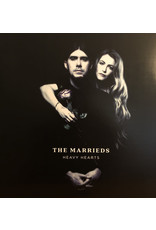 Marrieds, The - Heavy Hearts CD