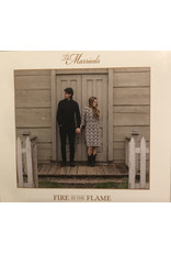 Marrieds, The - Fire in the Flame CD