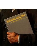 Johnson, Linton Kwesi - Making History LP (RSD '21 Exclusive)