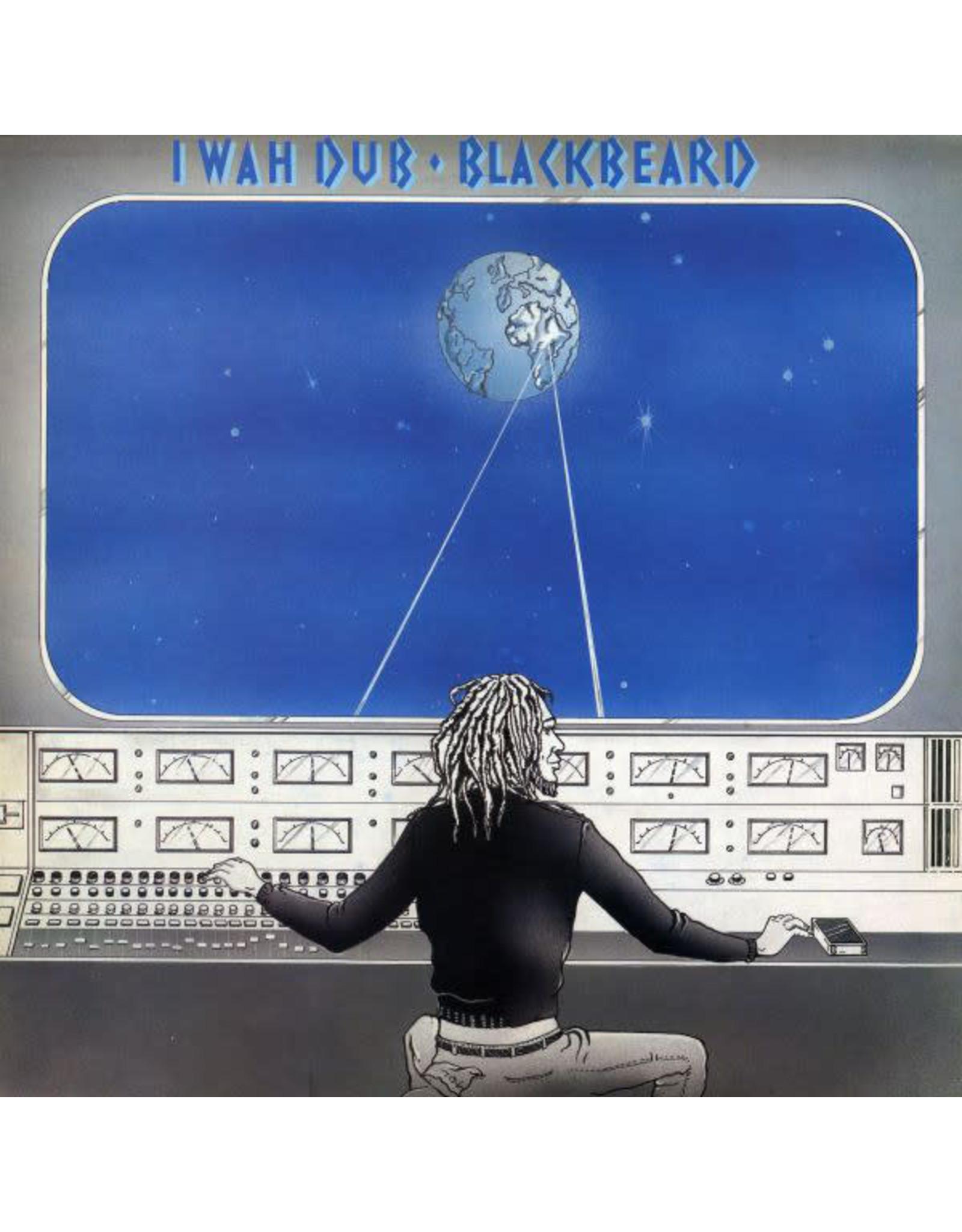 Blackbeard - I Wah Dub LP (RSD '21 Exclusive)