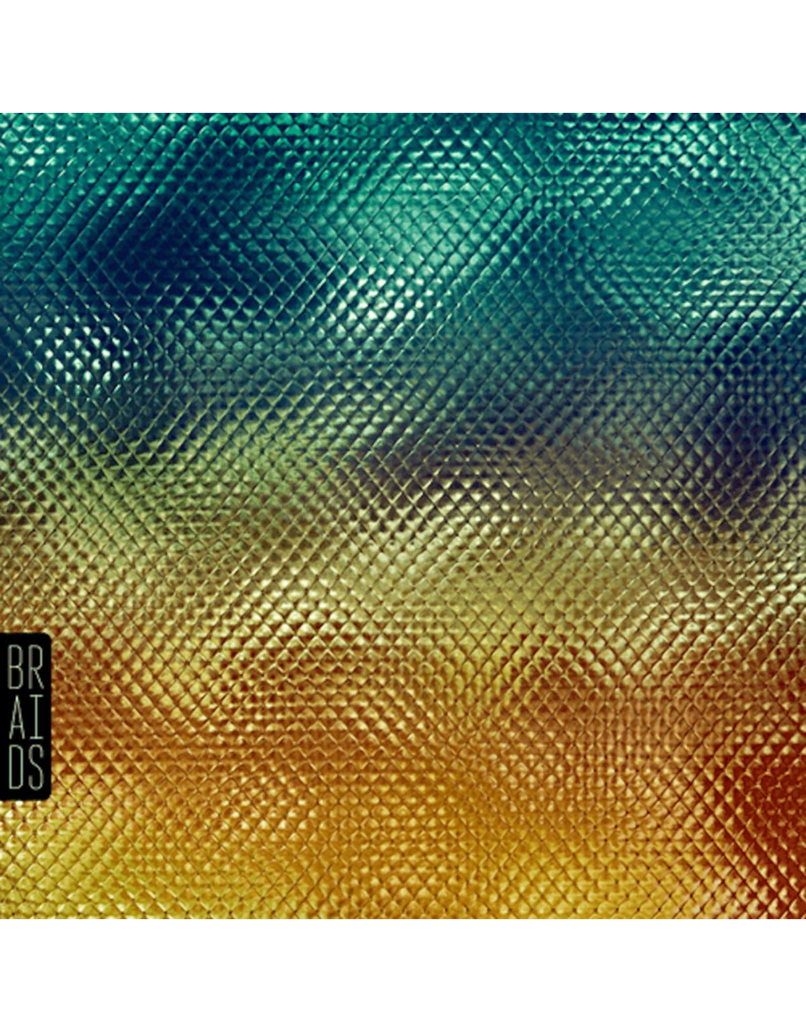 Braids - Native Speaker LP (10th Anniversary Coloured Edition)