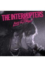 Interrupters - Live In Tokyo LP (Ltd. Coloured Vinyl)