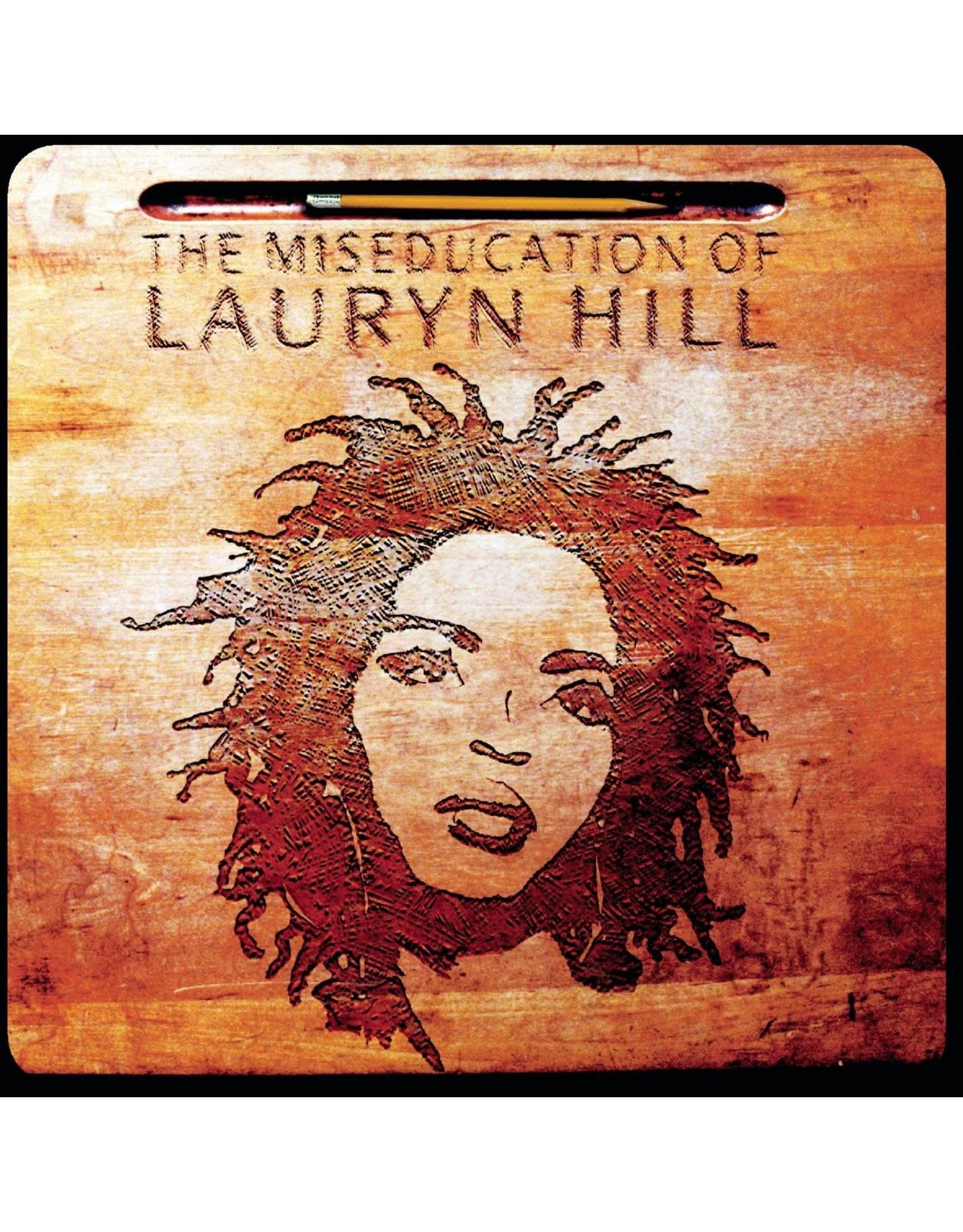Hill, Lauryn - The Miseducation of Lauryn Hill LP