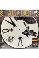 AC/DC - Through The Mist Of Time/Witch's Spell Picture Disc (RSD '21 Exclusive)
