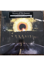 OST -John Carpenter's Village of the Damned LP (RSD '21 Exclusive)
