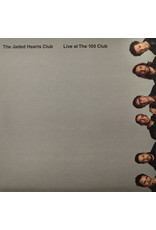 Jaded Hearts Club - Live at The 100 Club LP (RSD '21 Exclusive)