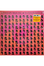 Jefferson Airplane – Acid, Incense And Balloons: Collected Gems From The Golden Era Of Flight LP (RSD '21 Exclusive)