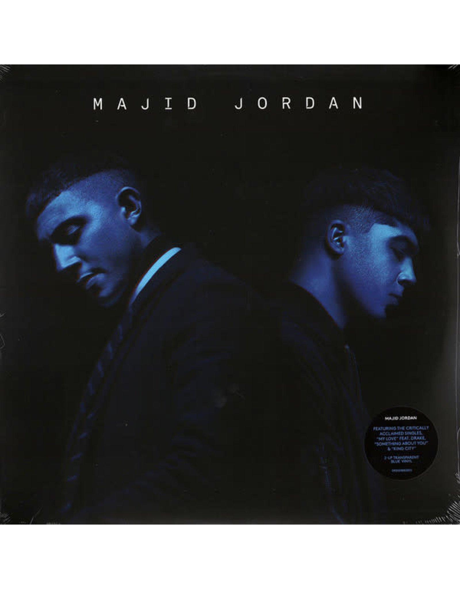 Jordan, Majid - Majid Jordan LP (RSD '21 Exclusive)