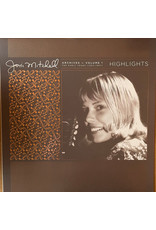 Mitchell, Joni - Archives - Voume 1: The Early Years (1963-1967) LP (RSD '21 Exclusive)