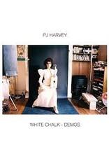 Harvey, P.J. - White Chalk Demos LP