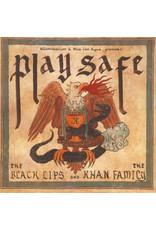 Black Lips / Khan Family - Play Safe LP