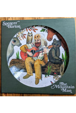 Burton, Spencer - Mountain Man (Picture Disc) LP