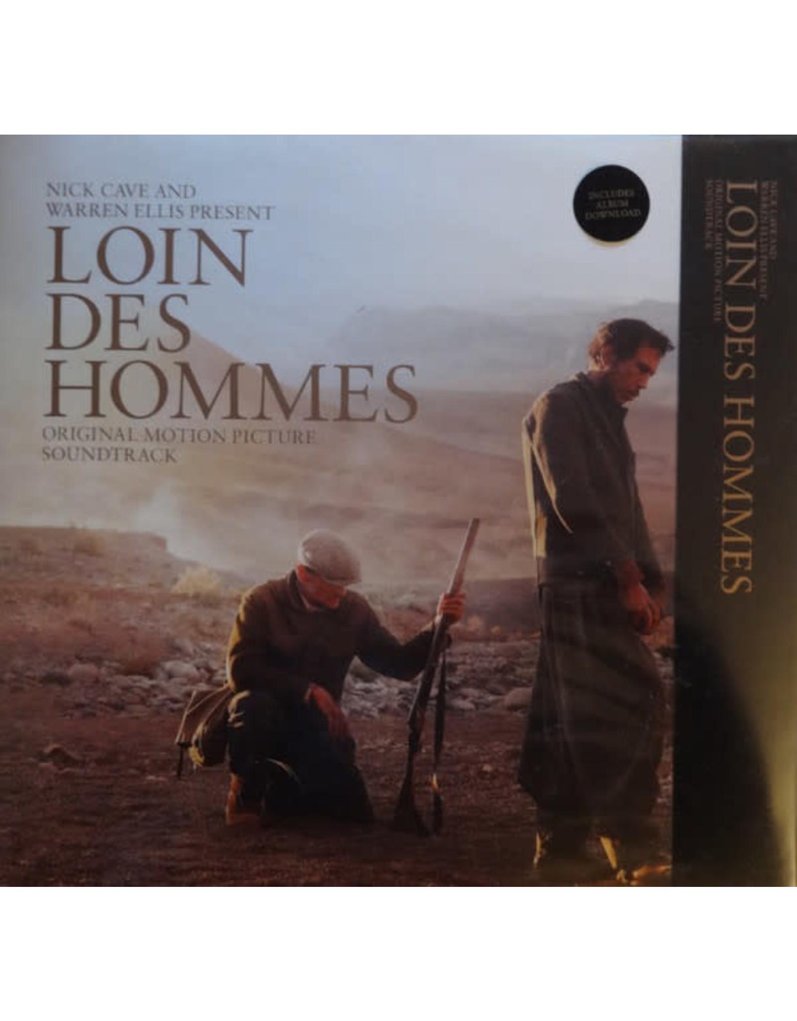 Cave, Nick and Warren Ellis - Loin Des Hommes (score - Far From Men) LP