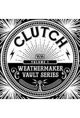 Clutch - Weathermaker Vault Vol 1 LP