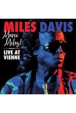 Davis, Miles - Merci Miles! Live At Vienne LP
