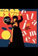 James , Etta - Montreux Years LP