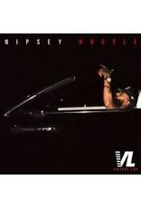 Nipsey Hussle - Victory Lap LP