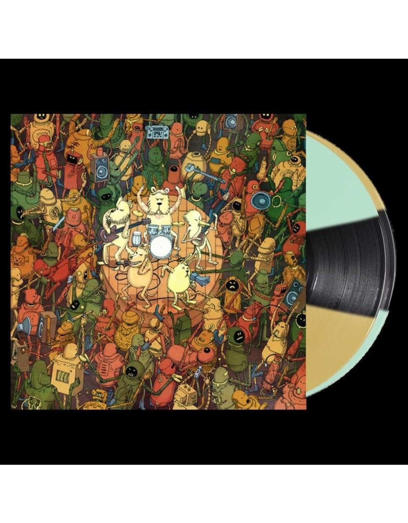 Dance Gavin Dance - Tree City Sessions 2 LP (Ltd. Tri-Colour Vinyl)