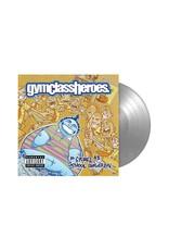 Gym Class Heroes - As Cruel As School Children LP (FBR 25th Anniversary Silver Vinyl)