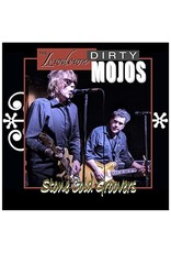 Lowdown Dirty Mojos - Stone Cold Groovers CD