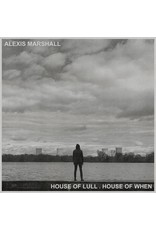 Marshall, Alexis - House Of Lull. House Of When LP