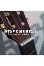 Murphy, Steve - Lonesome Scrapbook CD