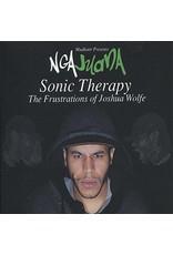 Ngajuana - Sonic Therapy CD