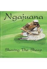 Ngajuana - Shaving The Sheep CD
