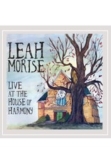 Morise, Leah - Live at the House of Harmony CD