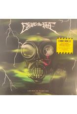 Escape The Fate - Chemical Warfare: B Sides LP (RSD Ltd Etched vinyl)