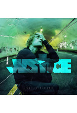 Bieber, Justin - Justice LP
