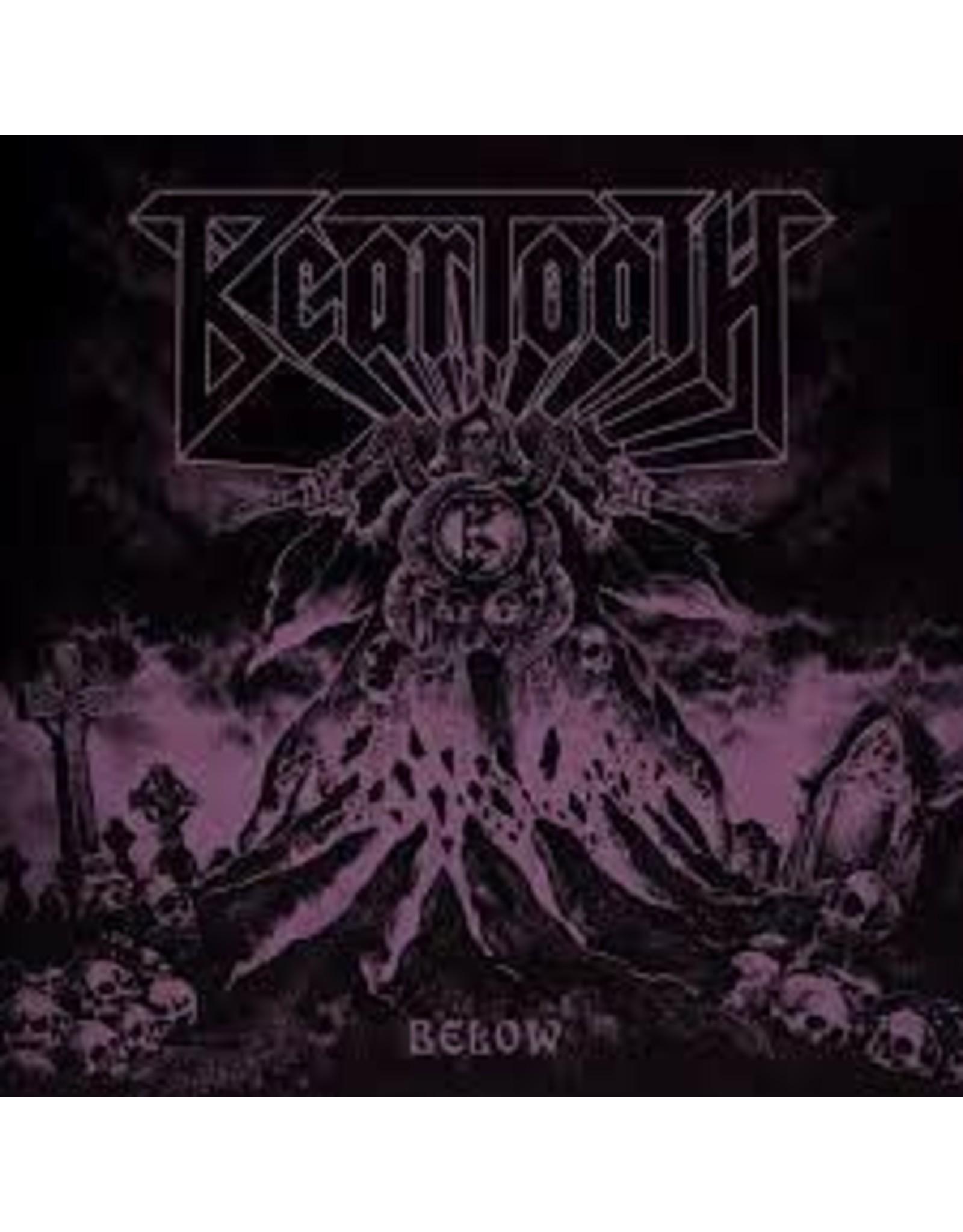 Beartooth - Below CLOUDY PURPLE LP