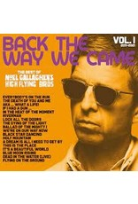 Gallagher, Noel - Back The Way We Came LP
