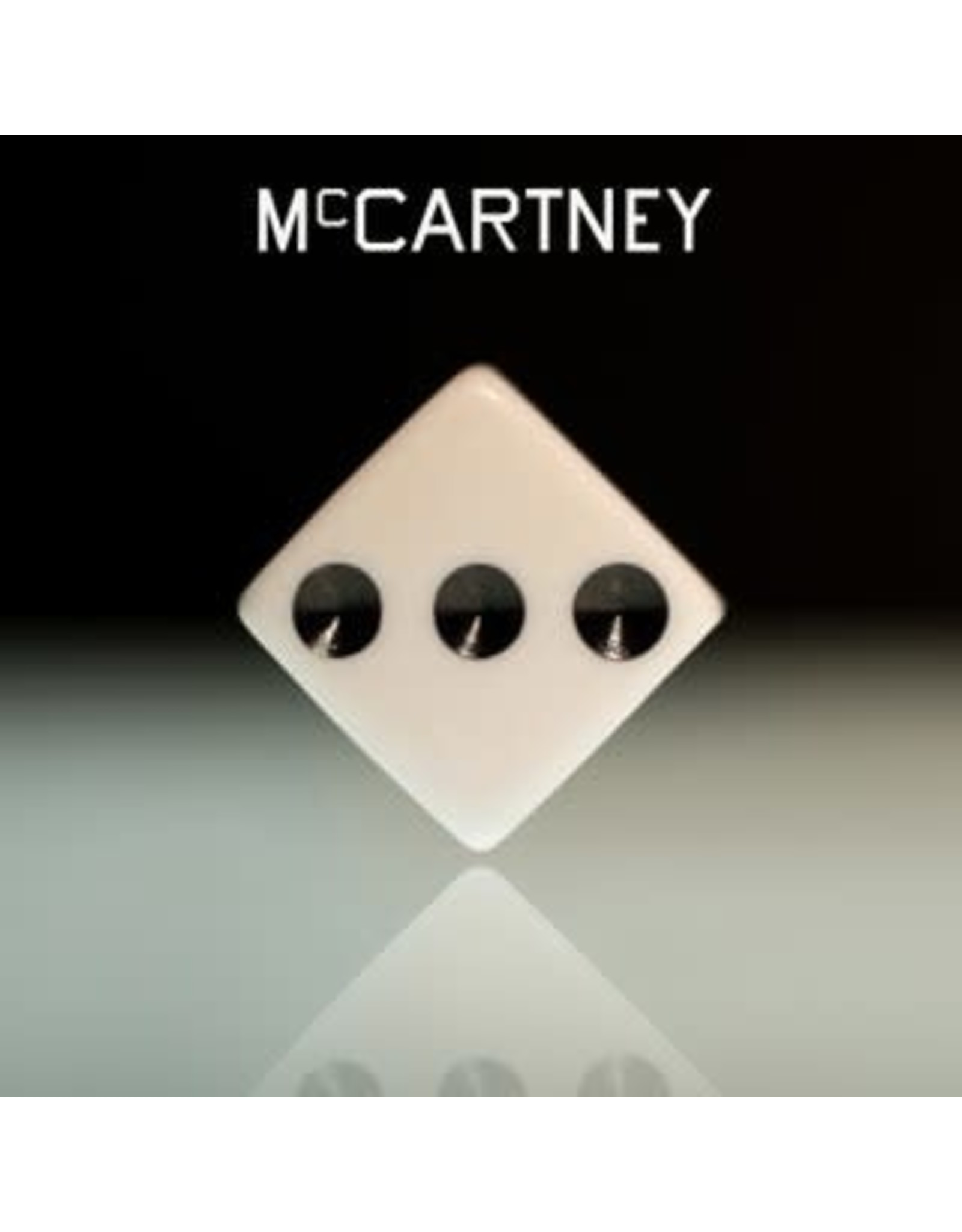 McCartney, Paul - McCartney III LP