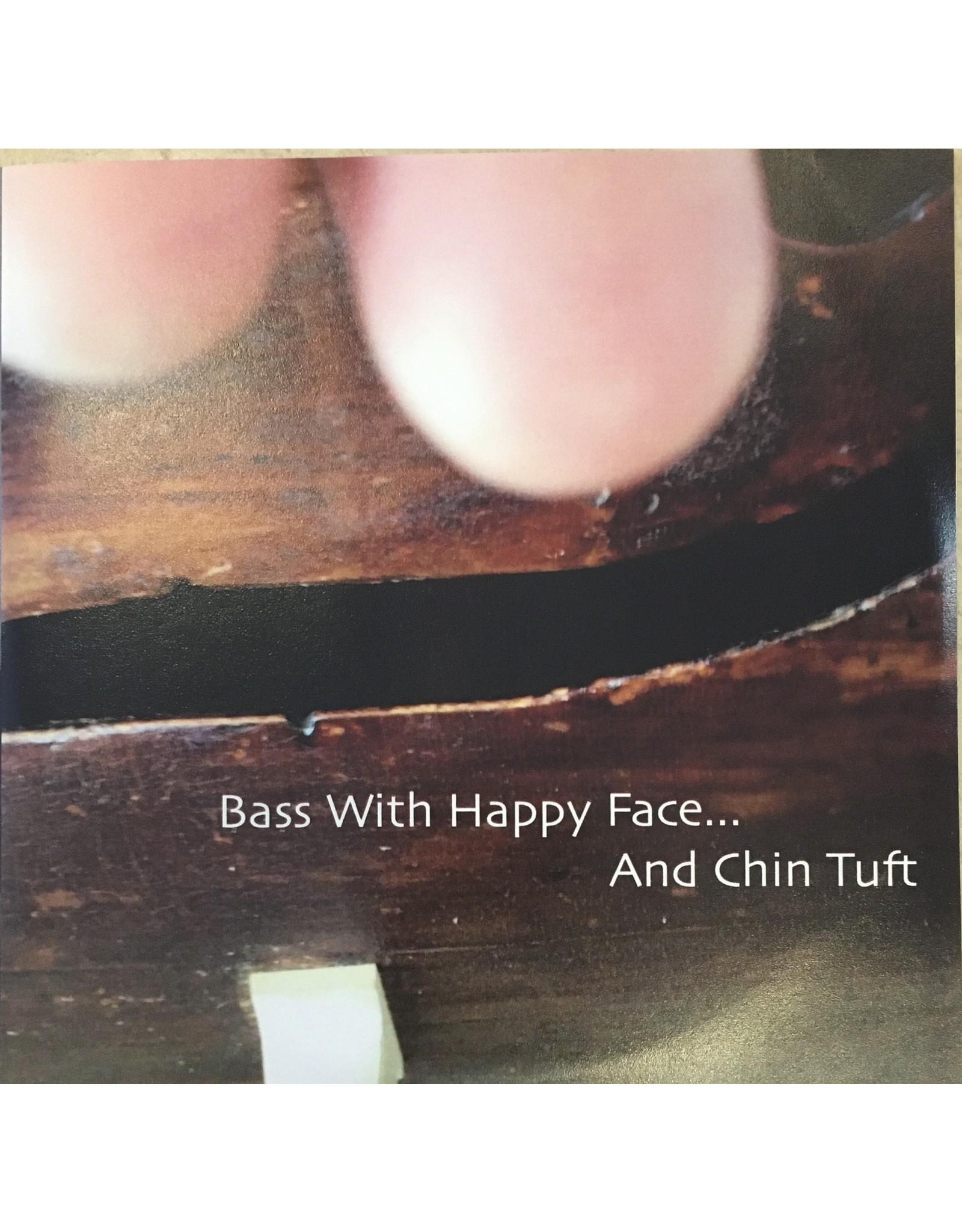 Novick, Paul - Bass With Happy Face CD
