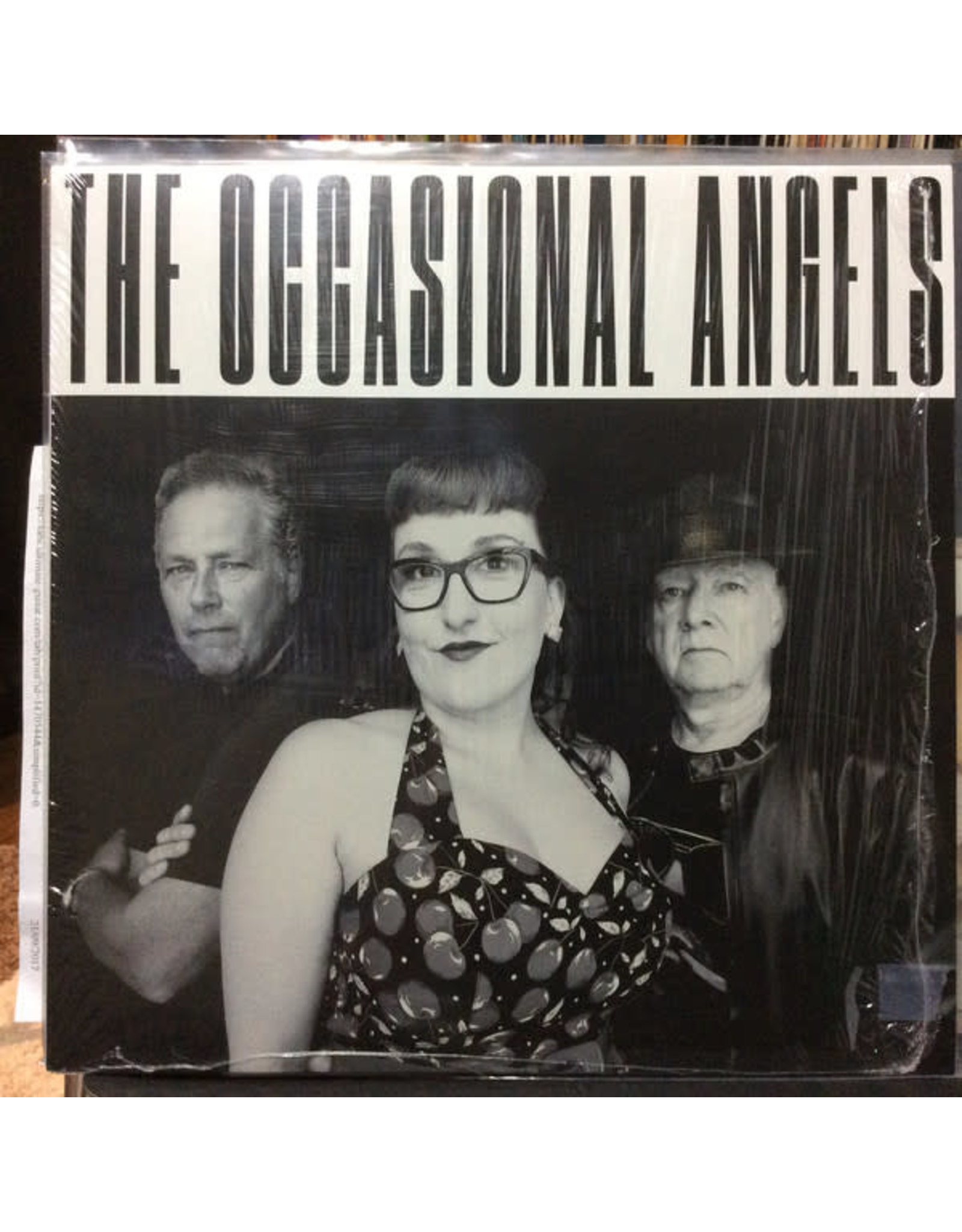 Occasional Angels, The - Renascimento CD