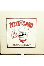 Pizza Gang - Crazy Rap Pizza Party CD