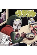 MF Doom - Mm..Food CD+DVD