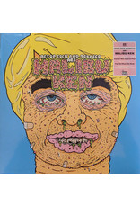 Malibu Ken (Aesop Rock & Tobacco) - Malibu Ken LP