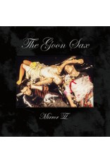 Goon Sax, The - Mirror ii LP (Indie White Vinyl)