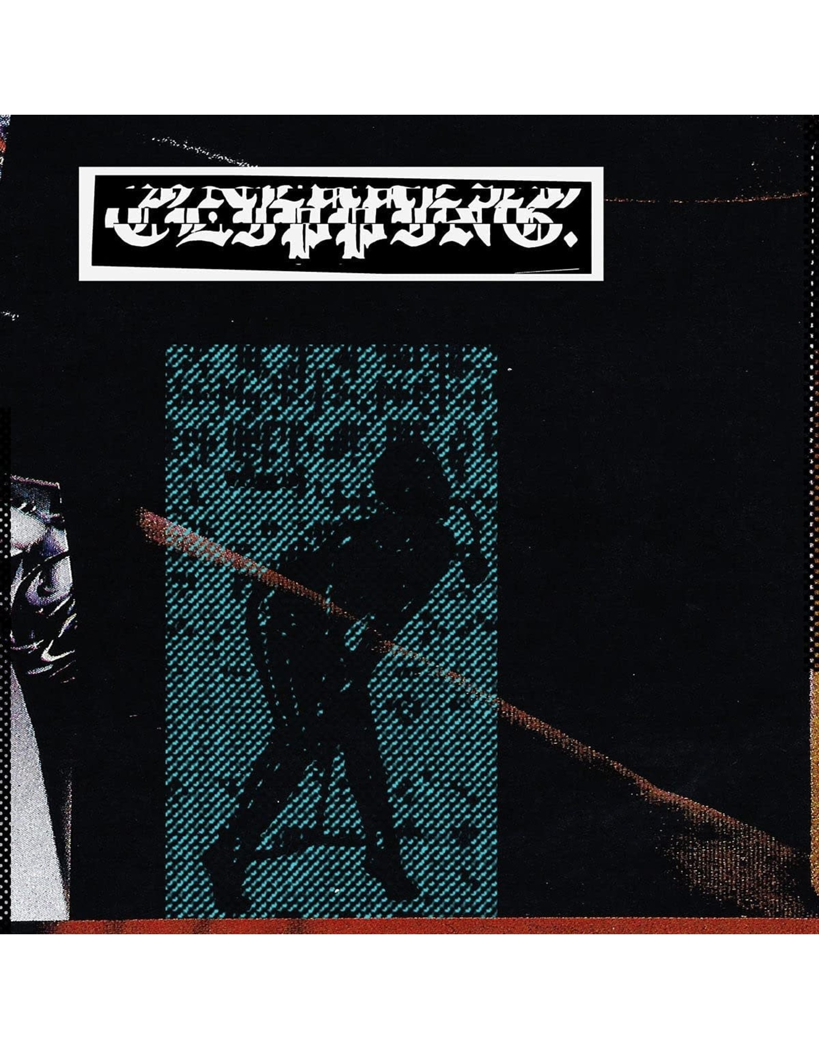 Clipping - Wriggle LP (Ltd Loser Edition)