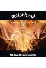 Motorhead - No Sleep Til Hammersmith DLX LP