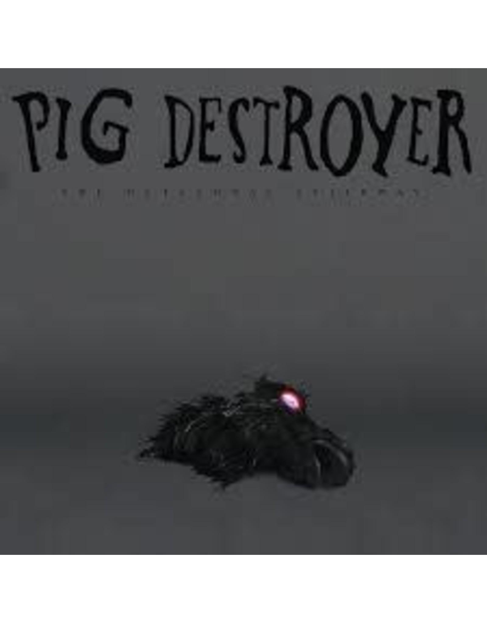 Pig Destroyer - Octagonal Stairway LP
